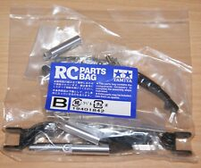 Tamiya 56329 MAN TGX 18.540 4x2 XLX, 9401842/19401842 Metal Parts Bag B, NIP