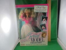 Bambole Cheryl Tiegs The Real Modello Collezione Con Foto Di Matchbox Nuovo T84 Altro Bambole