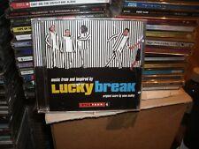 Soundtrack - Lucky Break (Original , 2001) TELEVISION SOUNDTRACK