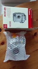 Unterwassergehäuse Canon WP-DC30 (40m)  PowerShot A75, A85 Underwater Housing