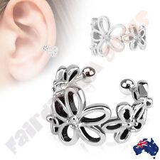 Unbranded Cubic Zirconia Brass Fashion Earrings