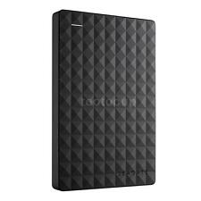 Storage Seagate Expansion 1T 1TB HDD Portable External Hard Drive Disk USB 3.0