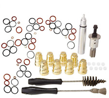 1994-2003 7.3L Ford Powerstroke Injector Sleeve Cup Removal Tool & Install Kit