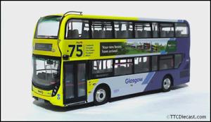 NORTHCORD UKBUS6514 ADL Enviro400MMC  - First  Glasgow * LAST FEW*
