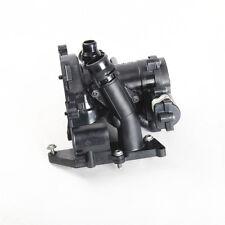 Fit VW Passat Golf AUDI A3/4/5/6 Q3/7 SKODA 1.8/2.0T Thermostat Coolant Housing