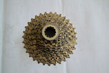 Cassette shimano deore xt CS-M760 9 speed 11T-32T 359g trekking MTB bicycle