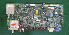 TV SANYO PDP42WS5 Mainboard 17MB11-2