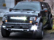 Grille Insert-SVT Raptor Rigid Industries 40571 fits 2010 Ford F-150
