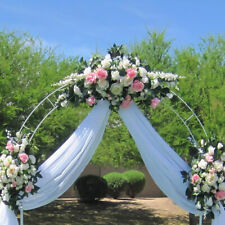 Decorative METAL Wedding ARCH 1 pc 95