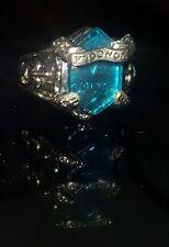 Katekyo Hitman Reborn New Vongola Ring