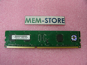A8733212 8GB DDR3L 1600MHz Non-ECC Memory OptiPlex 3040 OptiPlex 5040 MT SFF