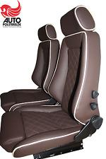 2 Recaro Specialist m cuero nuevo referido especialista en calidad profesional Bentley-Design