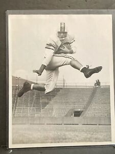 1950s John Fedosoff CFL Football Original PHOTO Toronto Argonauts Michael Burns