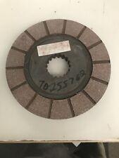 Allis Chalmers 210 220 NOS 70255762 Brake Disc