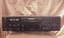 New listing Jvc Xl-Sv22Bk= Karaoke Cd/Video Cd Player w/Pal/Ntsc Video Output & Remote