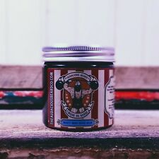 Mighty Moko beard balm - Cirque du Barbe