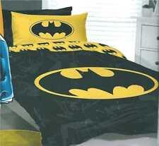 BATMAN DOUBLE / US FULL bed QUILT DOONA DUVET COVER SET NEW