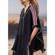 Margaret O'Leary Cashmere Blend Juanita Poncho