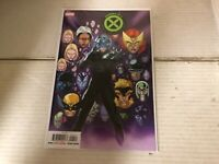 POWERS OF X (Marvel 2019) #4 NM 1st Print House X-Men HICKMAN Wolverine  🔥🔥🔥