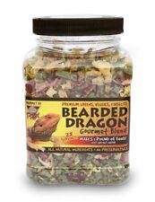 T-Rex Bearded Dragon Food Gourmet Blend 4oz