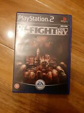 Def Jam Fight for NY Playstation 2 PS2 Game Rare PAL tested working