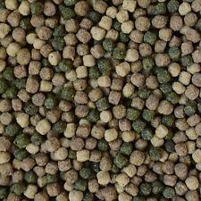 KOIFUTTER 5 kg *Winter-Mix* 4 Sorten, schwimmend Pellet 6 mm / Frühjahr & Herbst