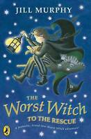 The Worst Witch to the Rescue, Jill Murphy | Paperback Book | Good | 97801413215