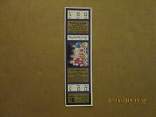 Nashville Sounds vs Louisville Vintage Circa 1993 Baseball Full Ticket