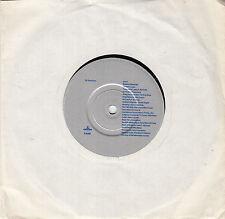 "PET SHOP BOYS - Domino Dancing - 1988 7"" Vinyl 45"