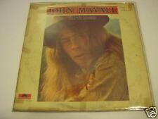 1970 LP RECORD JOHN MAYALL EMPTY ROOMS
