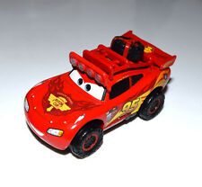 Disney Pixar Movie Cars Off Road McQueen Radiator Springs 500 ½ Road Rally Toon