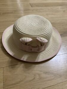 Baby Bunny Sun Hat