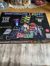 Snap Circuits SCL175 LIGHT ELECTRONIC KIT by Elenco