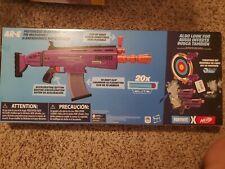Nerf x Fortnite AR-E Blaster Soft Dart Gun
