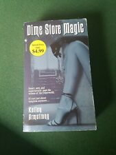 Dime Store Magic Kelley Armstrong Paperback