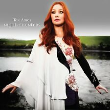 Tori Amos - Night Of Hunters (Deluxe Edition CD+DVD in Hardback Cover) SEALED