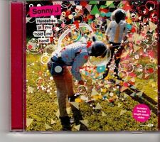(FH820) Sonny J, Handsfree (If You Hold My Hand)  - 2008 CD