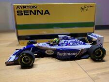 Minichamps Williams FW-16 (Aryton Senna, GP Imola 1994) 1:18