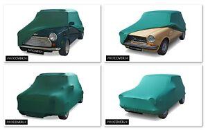 Car Cover - Autoschutzdecke - Fiat 500 Bj. 1955-77