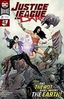Justice League Dark #21 (2020 Dc Comics) First Print March Cover
