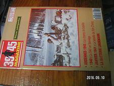 2µ? Revue 39/45 Heimdal n°31 RAF en Norvege Koh Chang Batterie Lindemann Ardenne