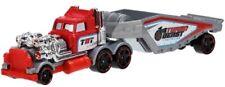 Hot Wheels - Track Stars BFM60 - CGJ41 - Turbo Beast - NUEVO