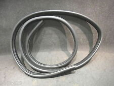 MGZT, Rover 75. Rear door inner seal. (Fabric finish. body mounted).
