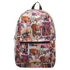 Marvel Squirrel Girl Comic Backpack