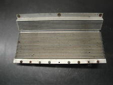 89 1989 ARCTIC CAT JAG 440 SNOWMOBILE ENGINE RADIATOR HEAT EXCHANGER COOLANT