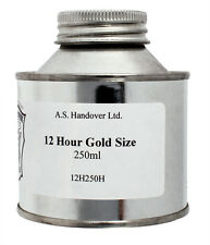 Handover : Gold Size : 12 Hour : 250 ml *Haz
