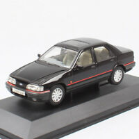 1/43 Corgi Vanguard VA09901 Ford Sierra Sapphire GLS scale car diecast Toy model