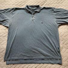 3fc03d46 Vintage 80s 90s OP Ocean Pacific Short Sleeve Polo Shirt Mens Size L Large