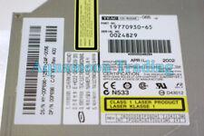 New Genuine OEM DELL Inspiron 2650 CD-RW Optical Drive 0P696 CD-W224E TEAC