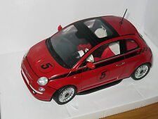 1:18 MONDO MOTORS FIAT 500 - EXCELLENT BOXED CONDITION